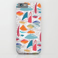 Abstract Atomics iPhone 6s Slim Case