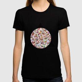 Colores de Primavera T-shirt
