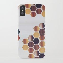 B B B iPhone Case