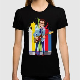 Elvis (Costello) Lives! T-shirt