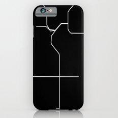 LA Metro Slim Case iPhone 6s