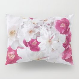 Pom pom Pillow Sham