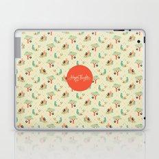 Playground Critters Laptop & iPad Skin