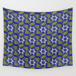 Earth and Water Wall Tapestry