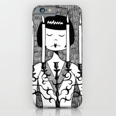 Eloise sets the mood Slim Case iPhone 6s