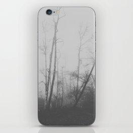 F O G G Y 2 iPhone Skin