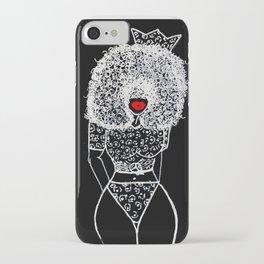 Always Wear Your Crown iPhone Case