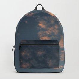 warm skies Backpack