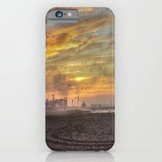 Orange Sky iPhone 6s Slim Case
