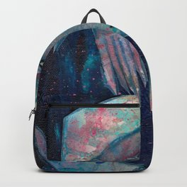 I Lost a Wing Backpack
