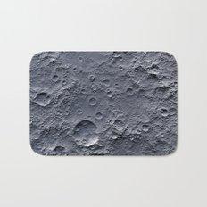 Moon Surface Bath Mat