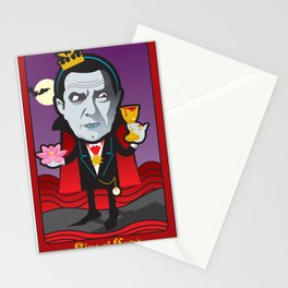 King of Cups Stationery Cards