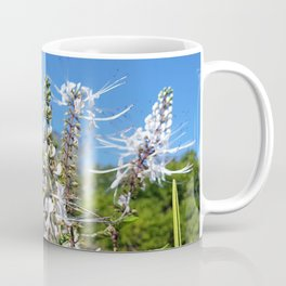 clear skies Coffee Mug