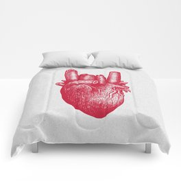 Party heart Comforters