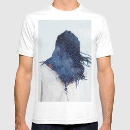 Lost on purpose T-shirt