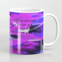 artsy Mugs featuring Artsy by DesignByAmiee