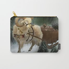 julebukk Carry-All Pouch