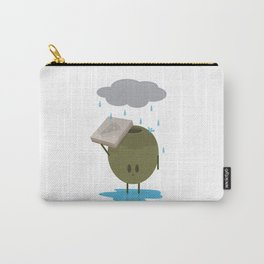 Olive the Lonely People Carry-All Pouch