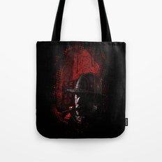 The Target Tote Bag