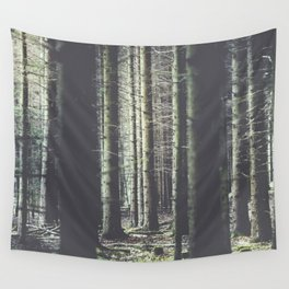 Forest feelings Wall Tapestry
