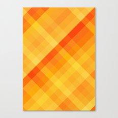 Snshn Canvas Print