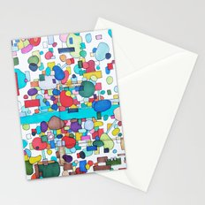 River City Stationery Cards