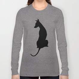Pip at the Window Long Sleeve T-shirt