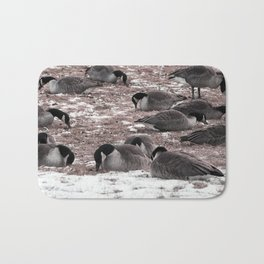 Migration Bath Mat