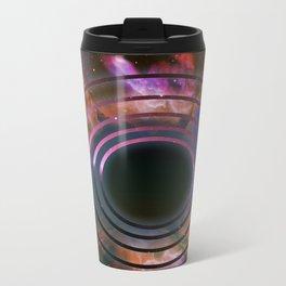 Wall of Space Metal Travel Mug