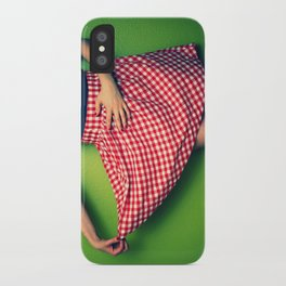 pleased to meet you~ iPhone Case