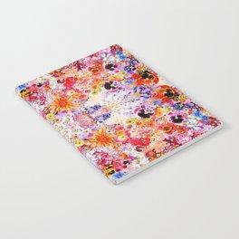 Florilegium 001 Notebook