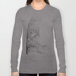 Sycamore Long Sleeve T-shirt
