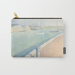 The Channel of Gravelines, Petit Fort Philippe Carry-All Pouch
