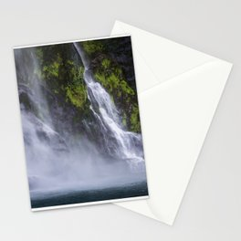 Waterfall.. Stationery Cards