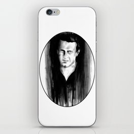 DARK COMEDIANS: Jason Segel iPhone Skin
