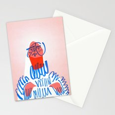 Girl, I Know Girl Stationery Cards