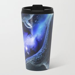 The Song of Floating Angels Travel Mug