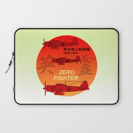 kamikaze Laptop Sleeve