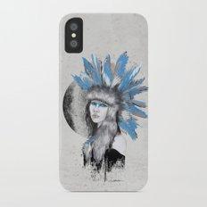 Shaman iPhone X Slim Case
