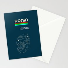 Ronin Stationery Cards