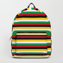 Mozambique Backpack