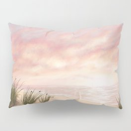 Cornish Sunset Pillow Sham