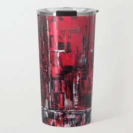 Inflamed Travel Mug