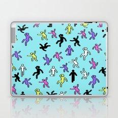 People Everywhere Laptop & iPad Skin