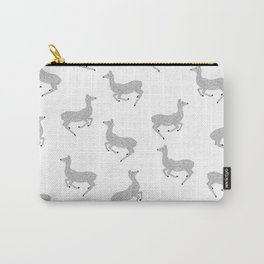 Young Deer in the Wild Carry-All Pouch