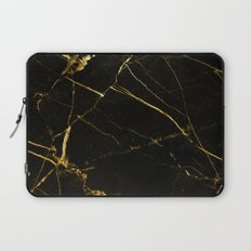 Black Beauty V2 #society6 #decor #buyart Laptop Sleeve