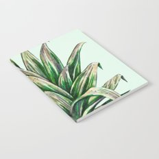 Pineapple 8a Notebook