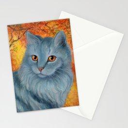 Arcane Stationery Cards