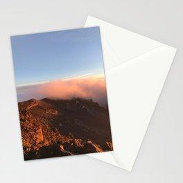 Maui Canyon Sunrise Stationery Cards