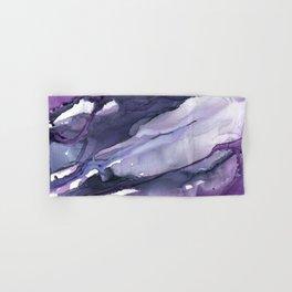Purple Haze Hand & Bath Towel